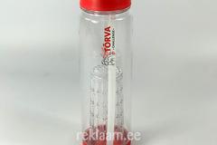 Logoga joogipudel, Tõrva Challenge