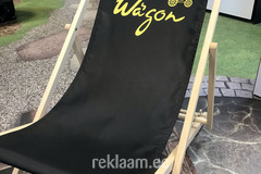 Rannatool, Wägon