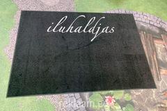 Logovaip, Iluhaldjas