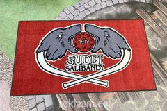 Logovaip, Sudet Salibandy