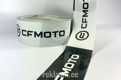Priidelint, CF Moto