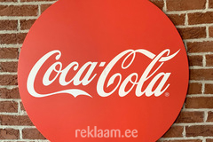 Seinalogo, Coca-Cola HBC Eesti AS