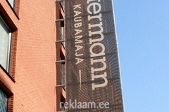 Rotermanni kaubamaja välireklaam
