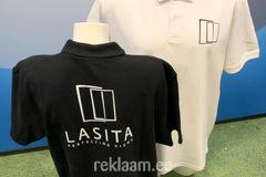 T-särgid trükiga, Lasita Aken