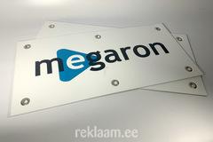 Reklaamsilt, Megaron