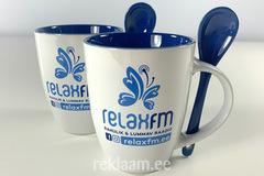 Trükiga kruus, Relax FM